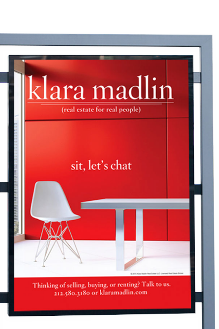 Klara Madlin Real Estate